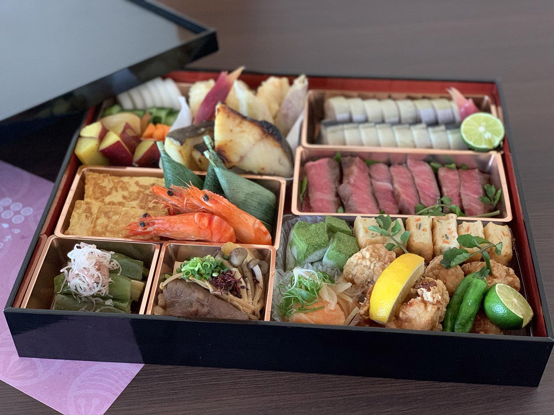 4~5人前オードブル 12,960円(税込)