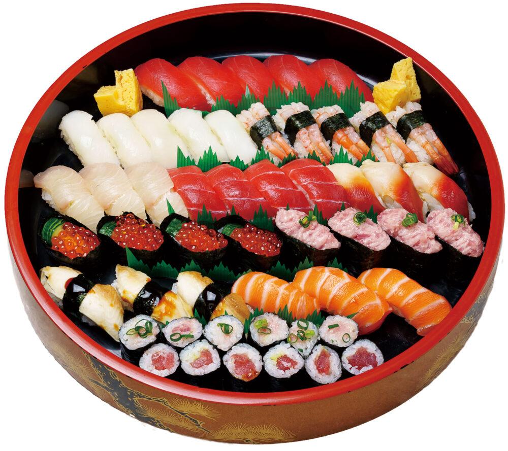 寿司の味よしイメージ
