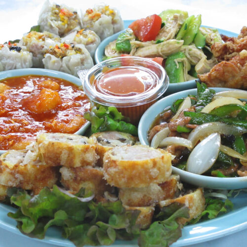 中華料理 美華イメージ