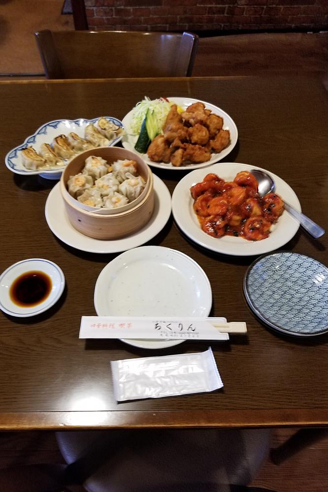 中華料理 ちくりんイメージ