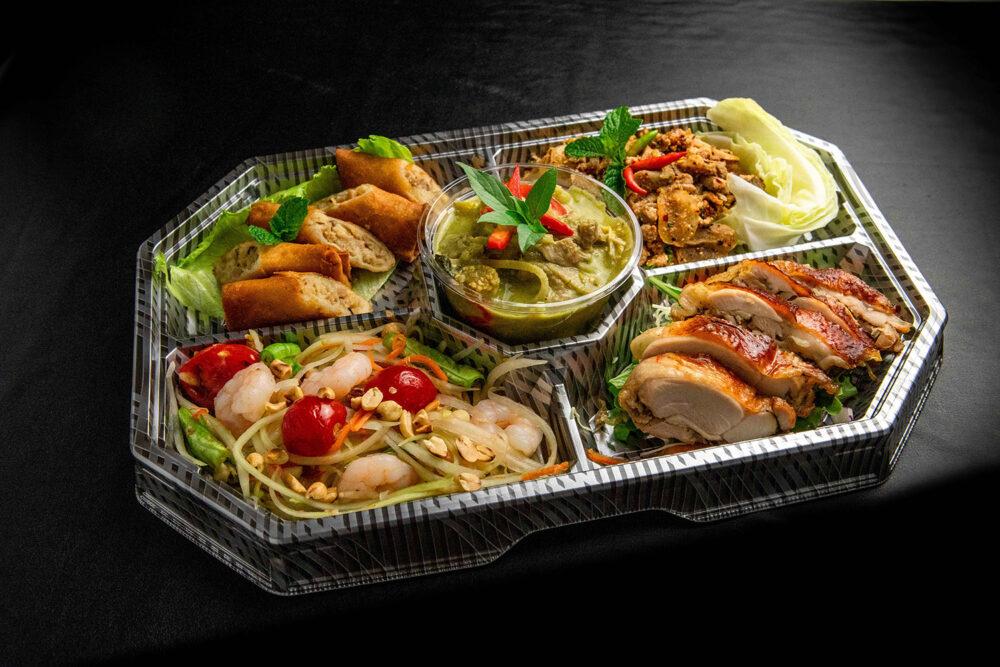 レストラン カオマンガイイメージ