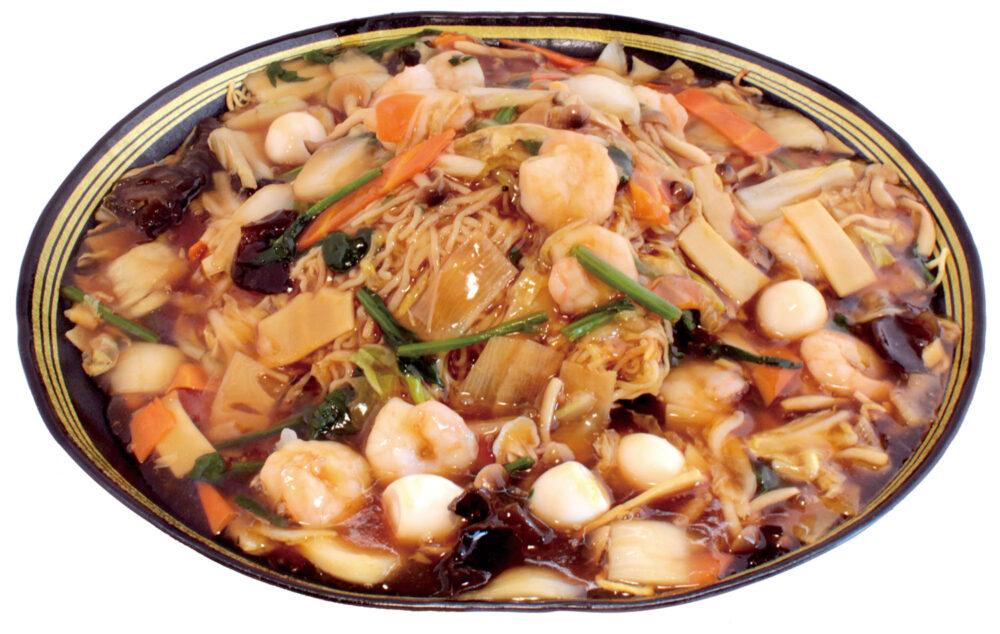 中国菜館東天紅イメージ