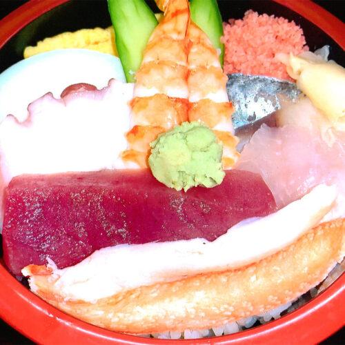 弥助寿司イメージ